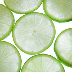 lime essential oil, effective, against, cellulite, boosts, circulation